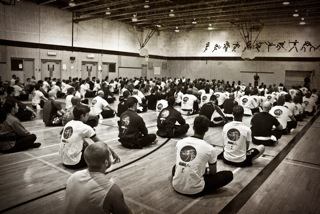 Adult Kung-Fu Classes