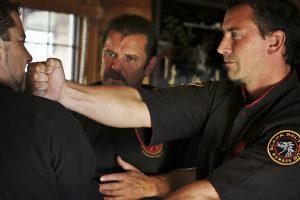 Arts Martiaux Patenaude Martial Arts Kung-Fu Auto-Défense