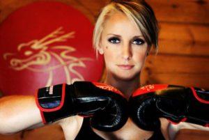 Self-Defence and Kung Fu Programs
