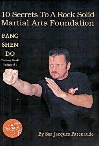 Fang Shen Do Book